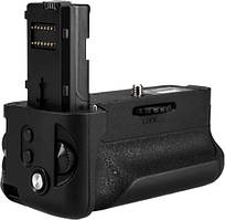 Батарейный блок (бустер) VG-C2EM (аналог) для SONY A7 II, A7R II, A7S II