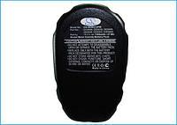Аккумулятор DeWalt DE9503 (1500mAh ) CameronSino