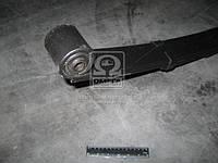Рессора задн. ГАЗ 3302,33027 5-лист.(усилен.) с сайлент. (пр-во ГАЗ)