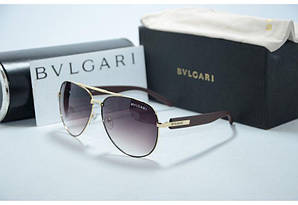 Солнцезащитные очки Bvlgari