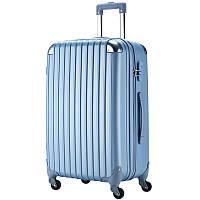 Прочный большой чемодан  Ambassador ® Scallop A8540