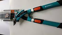 Ножницы для живой изгороди GARDENA Comfort 700 T + секатор