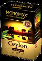 Чай чёрный «Ceylon» крупнолистовой чай Pekoe