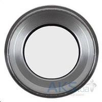 Aksline Стекло камеры для Apple iPhone 6 Silver