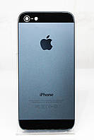 Корпус iPhone 5 space-grey черный H/C