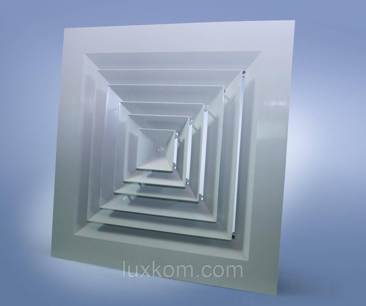 Диффузоры Twitoplast квадратные