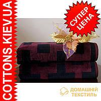 Полотенце для сауны ТМ Atilla Home Крестики