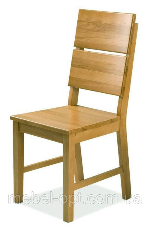 Деревянный стул Кай