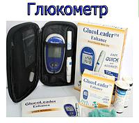 Глюкометр (для измирения сахара в крови) ENHQNCE