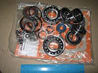 Ремкомплект КПП ВАЗ-2101-2107  (5-и ступ.) ( 23 наименов.)( производство Норман) (арт. 2101-1700000-5), AFHZX