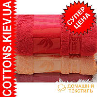 Бамбуковое полотенце для сауны Exclusive