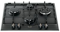 Варочная поверхность газовая Hotpoint-Ariston PC 640 T (AN) R