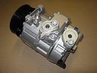 Компрессор кондиционера AUDI, SEAT, SKODA, Volkswagen (производство VALEO) (арт. 699357), AIHZX