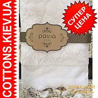 Полотенце  для сауны хлопок 100_150 PAVIY (Турція,  CORSICA)