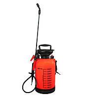 Садовый опрыскиватель Pressure Sprayer (5 литров)