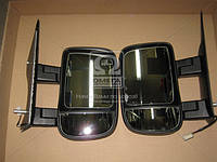 Зеркала заднего вида наружные ( с ручным приводом и обогревом) к-т ГАЗель Next ГАЗ(А21R23.8201206) (