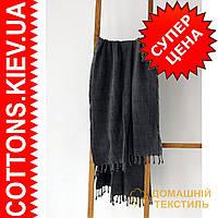 Полотенце сауна хлопок ручная работа  100_150 PAVIY (Турція,