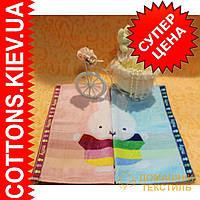 Велюровое полотенце Miffi
