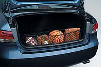 Сетка-карман в салон и багажник 100х35 , фото 1