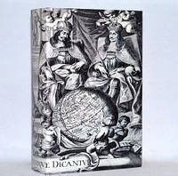 """Книга-сейф """"Ornando Vtriqve Dicantvr"""" на ключике 330-31"""