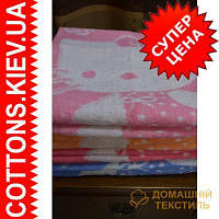 Детское квадратное полотенце Kitti