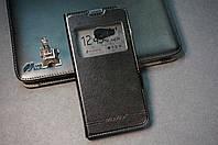 Чехол книжка Microsoft (Nokia) Lumia 550 Бесплатная доставка цвет черный