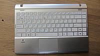 Клавиатура Корпус верх с тачпадом и клавиатурой Asus 1225b