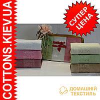 Набор полотенец кухня 30*50 упаковка6шт (newSARMASIK)
