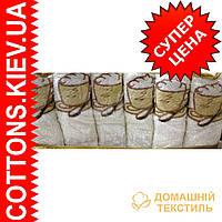 Набор полотенец 6шт  капучино  фирма DEISY