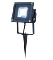 Светодиодный грунтовый LED светильник 10 Вт GD-CP-B033