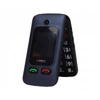 Мобільний телефон Sigma mobile Comfort 50 Shell DUO blue