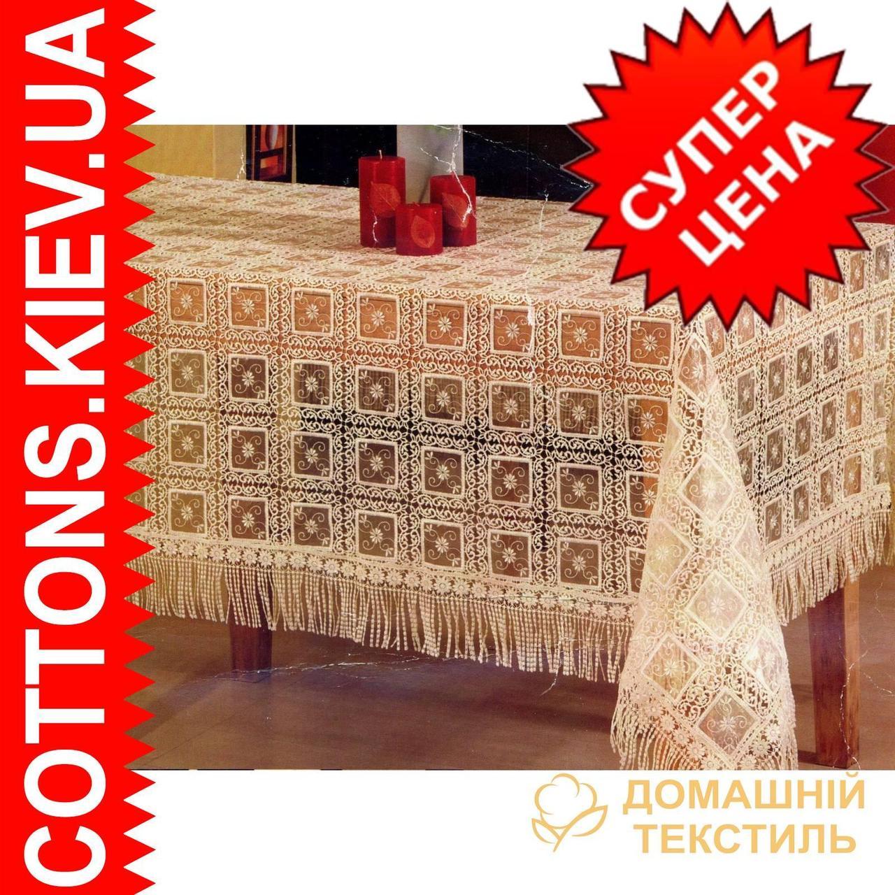 Скатерть на кухонный стол 110 х 160 ORGANZE - Стиль, комфорт, уют - Cottons в Хмельницком