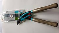 Ножницы для живой изгороди GARDENA Classic 540 + секатор 8754