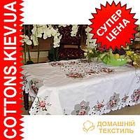 Скатерть на квадратный стол160*160 CR-41N3657