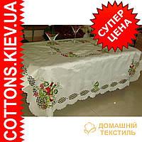 Скатерть на стандартный раздвижной стол 160*220obGR-09HF6055-1
