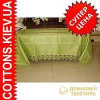 Скатерть на роздвижной стол 150*270 OB GR-12N0911