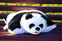 Игрушка подушка трансформер Панда 46 см