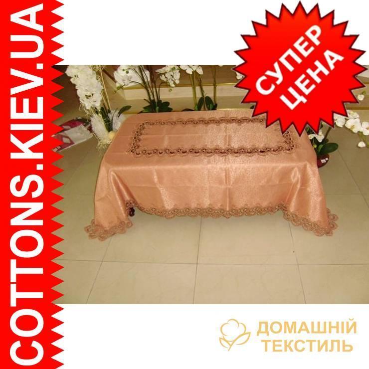 Скатерть на кухонный стол130*180 OB GR-12N0911 - Стиль, комфорт, уют - Cottons в Хмельницком