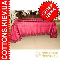 Скатерть на кухонный стол130*180 OV GR-12N0911
