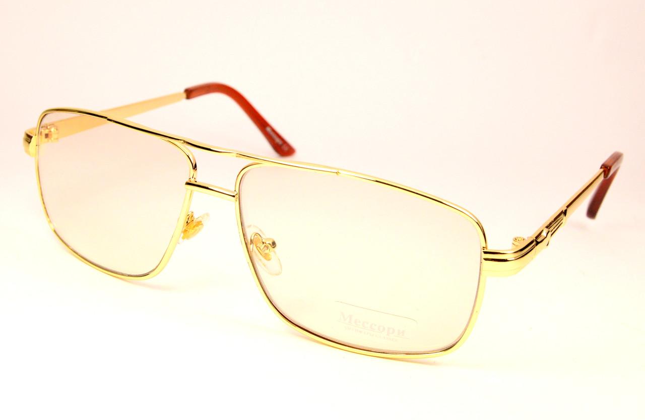 Очки фотохромные со стеклом (7570 С4)