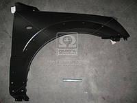 Крыло переднее правое KIA SORENTO 03-09 (пр-во TEMPEST)