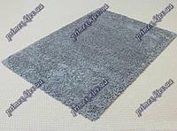 Высоковорсные ковры Шагги Люкс, Бельгия, цвет серый