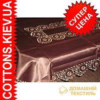 Скатерть на стандартный раздвижной стол 160*220obGR-55C2140
