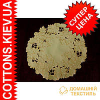 Салфетка 30*30 Лист винограда
