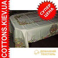 Скатерть пасхальная на роздвижной стол 160*240 CR-10HF8032B