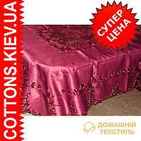 Скатерть на стандартный раздвижной стол 160*220obGR-D10-2115