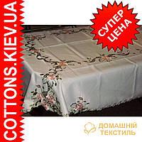 Скатерть на большой раздвижной стол160*240GR-13C29-1