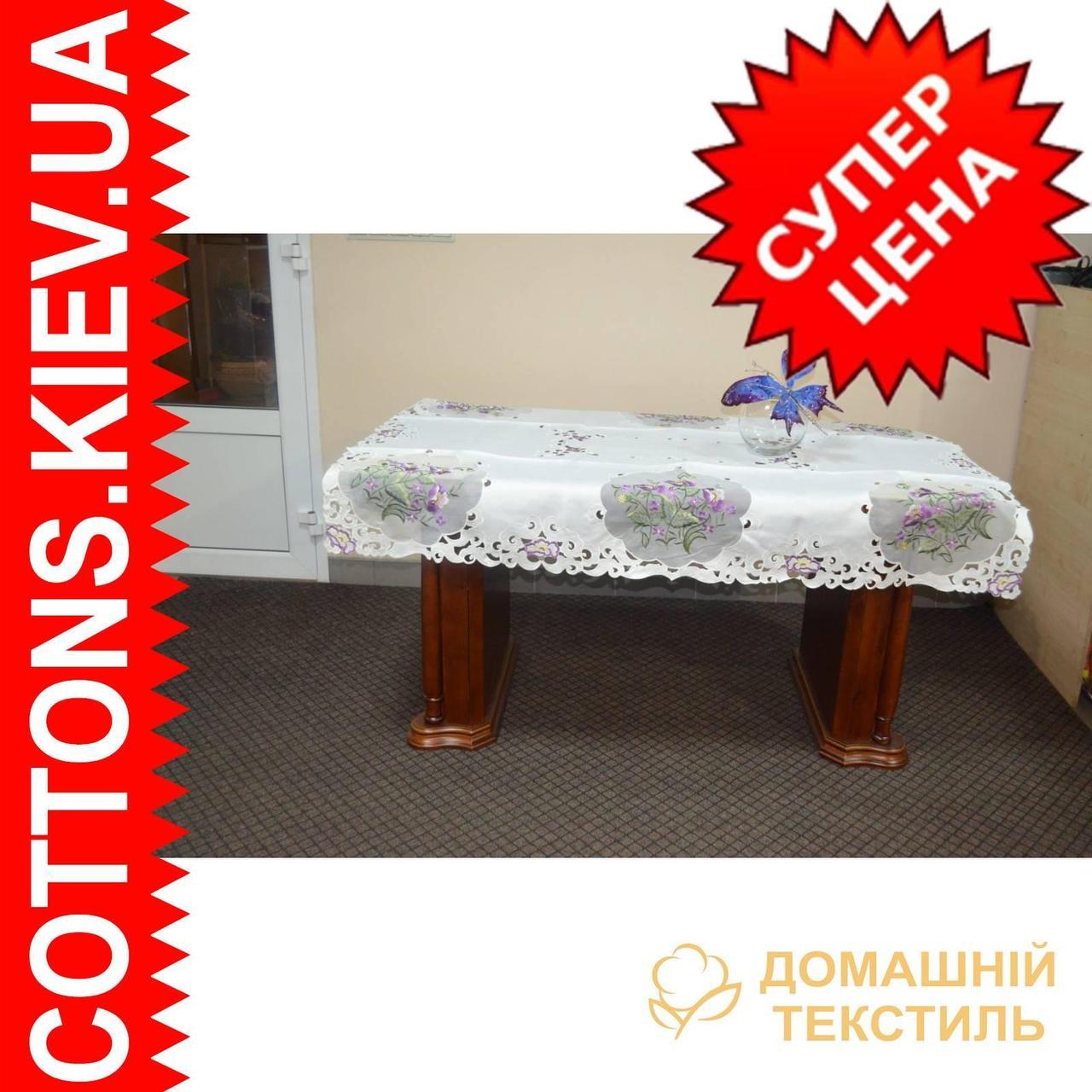 Скатерть на кухонный стол170*130obGR-10HD-632 - Стиль, комфорт, уют - Cottons в Хмельницком