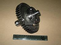 Шестерня ведомая привода ТНВД КАМАЗ  (d-30) (пр-во КамАЗ)