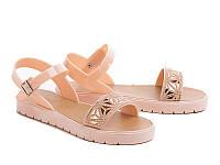 Женская силиконовая обувь фирмы DF-Shoes (разм. с 36 по 40)